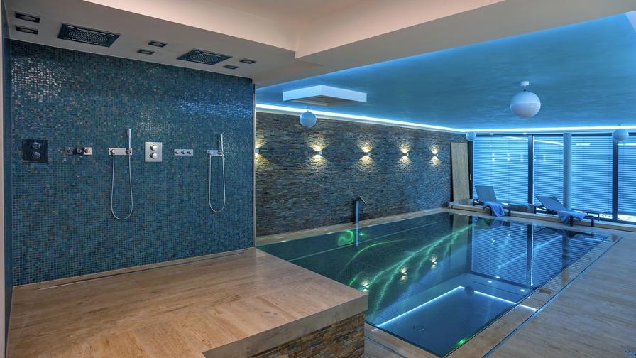 Indoor Pool | Stiber Pools und Schwimmanlagen